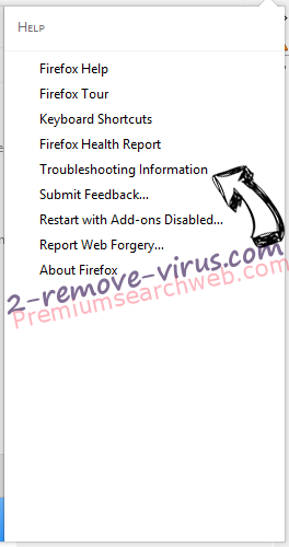 Search Protect by Conduit Firefox troubleshooting