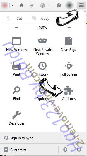 FileShareFanatic Toolbar Firefox add ons