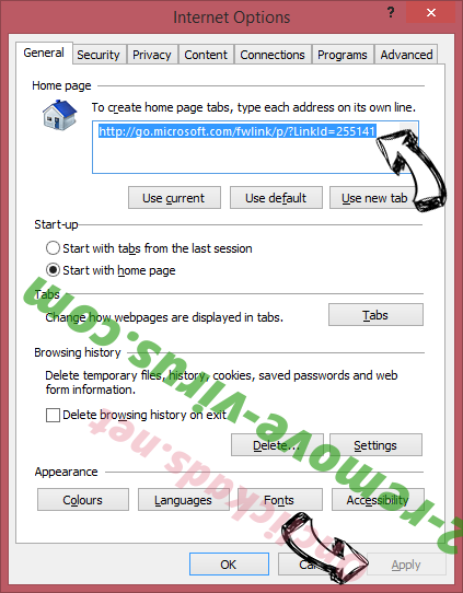 Unlimited Music Radio Virus IE toolbars and extensions