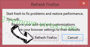 Always Weather virus from chrome Firefox reset confirm