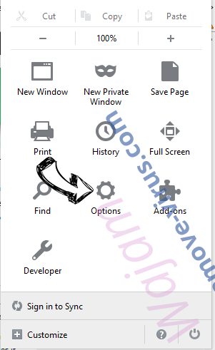 FreeMaps Toolbar Firefox reset confirm
