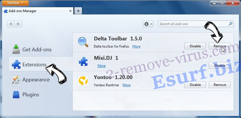 Download Converter Now Firefox extensions