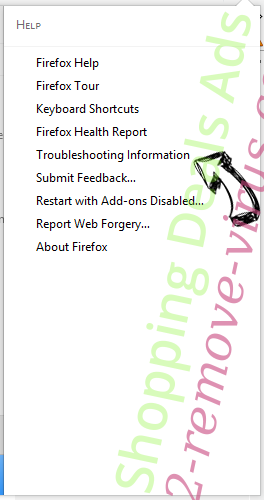 Great Find Ads Firefox troubleshooting