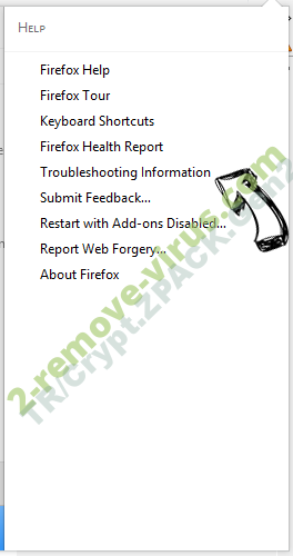 Climbon.top Redirect Firefox troubleshooting