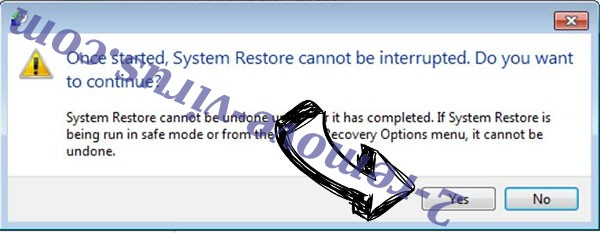 GTFSISSETON Updater removal - restore message