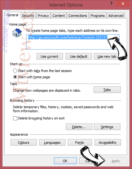 Mtview.exe IE toolbars and extensions