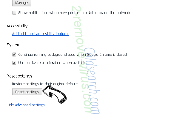SocialDownloadr Toolbar Chrome advanced menu