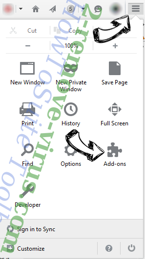HowToSuite Toolbar entfernen Firefox add ons