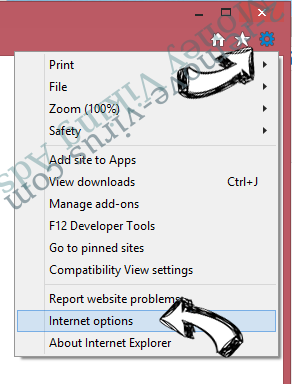 ProPDFConverter Toolbar IE gear