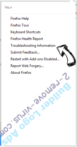 Search.searchw3m.com virus Firefox troubleshooting