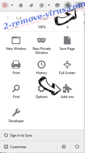 Newtab.today Firefox add ons