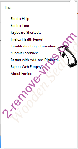 Relay Double Ads Firefox troubleshooting