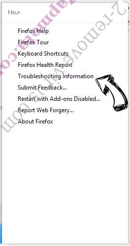 Search Manager Firefox troubleshooting