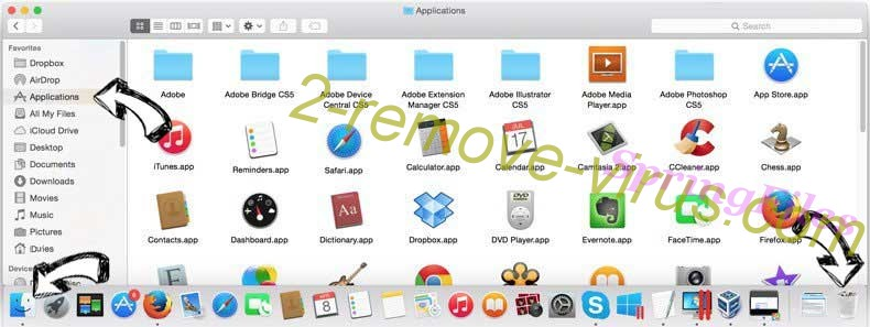 SpringFiles removal from MAC OS X