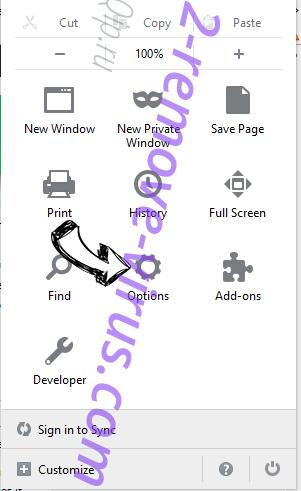 PConverter B3 Firefox reset confirm