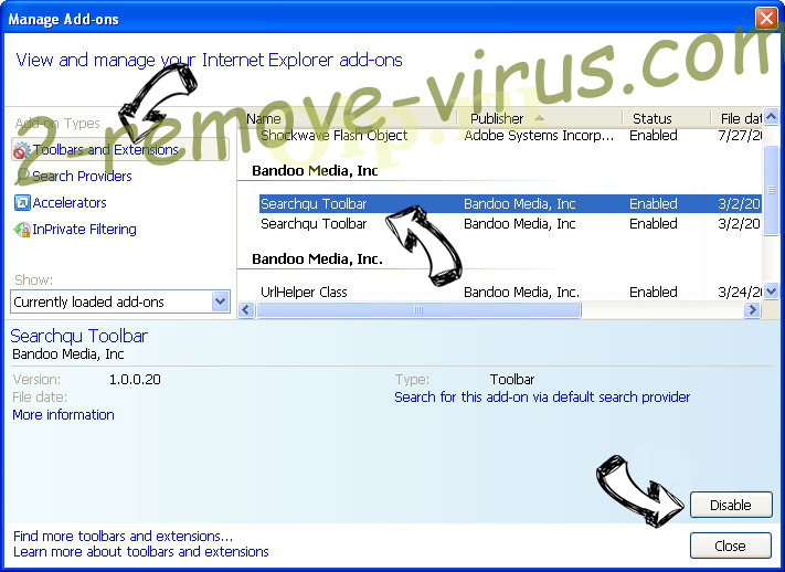 PConverter B3 IE toolbars and extensions