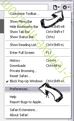PConverter B3 Safari menu