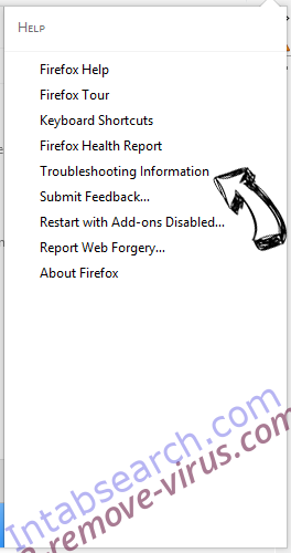 Funny Collection Firefox troubleshooting