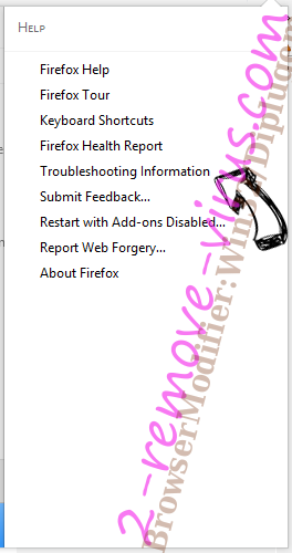 Search.myappzcenter.com Firefox troubleshooting