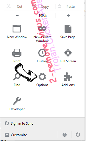 Interior Design New Tab Firefox reset confirm