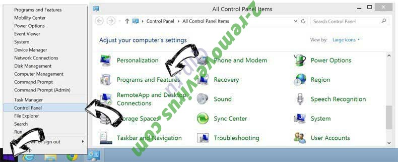 Delete PConverter B3 from Windows 8