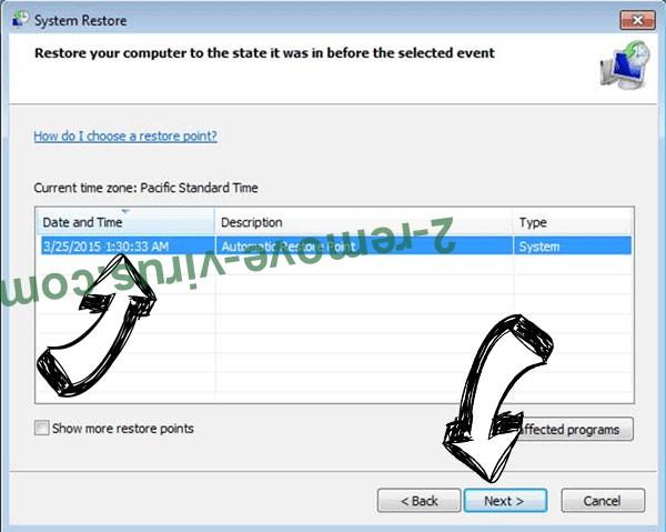 Remove VMProtect Miner Trojan