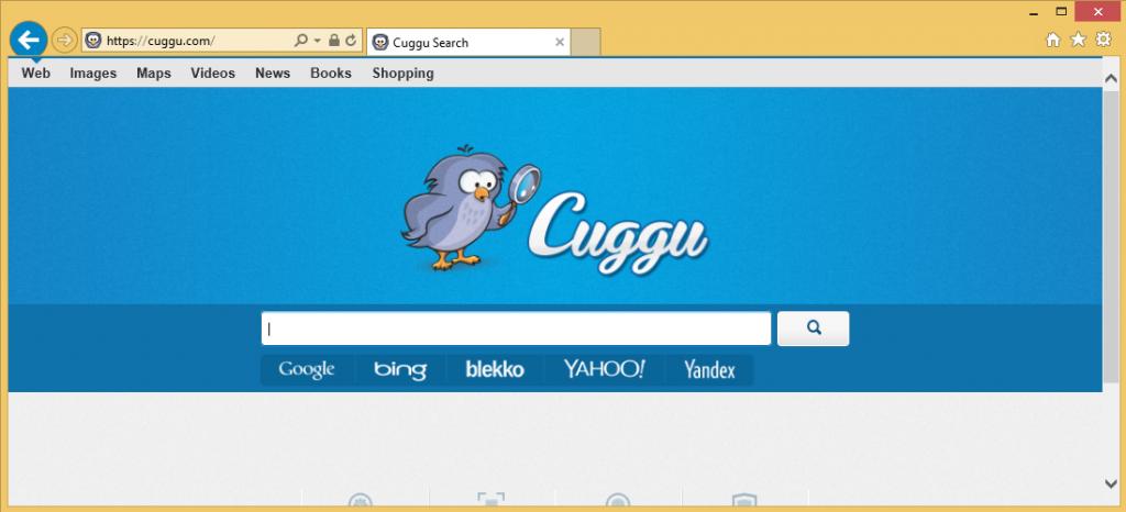 Cuggu