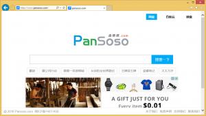 Remove Pansoso.com