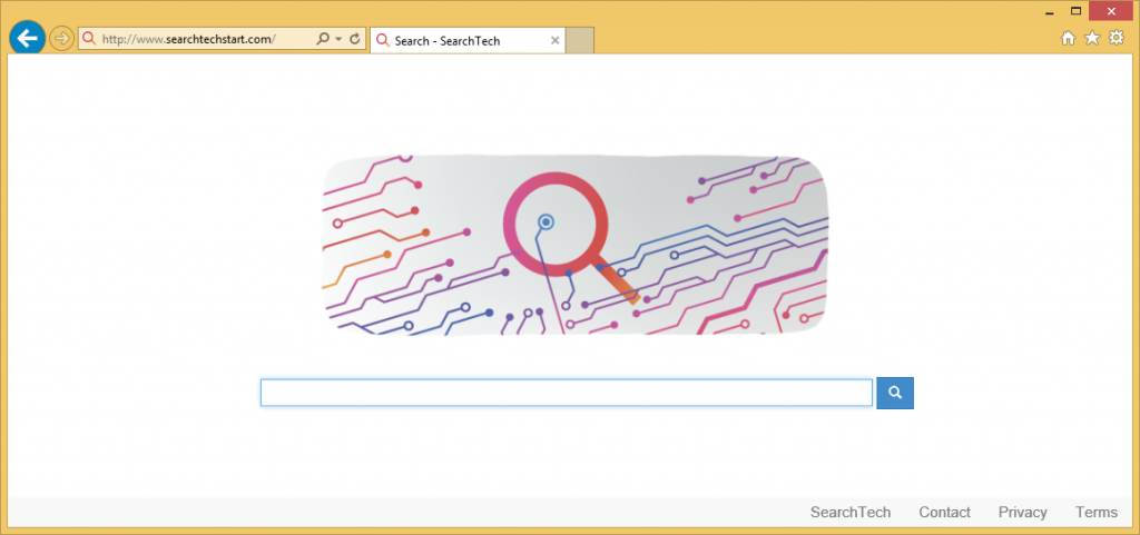 Searchtechstart