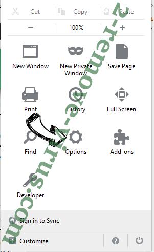 Tech-connect.biz Virus Firefox reset confirm