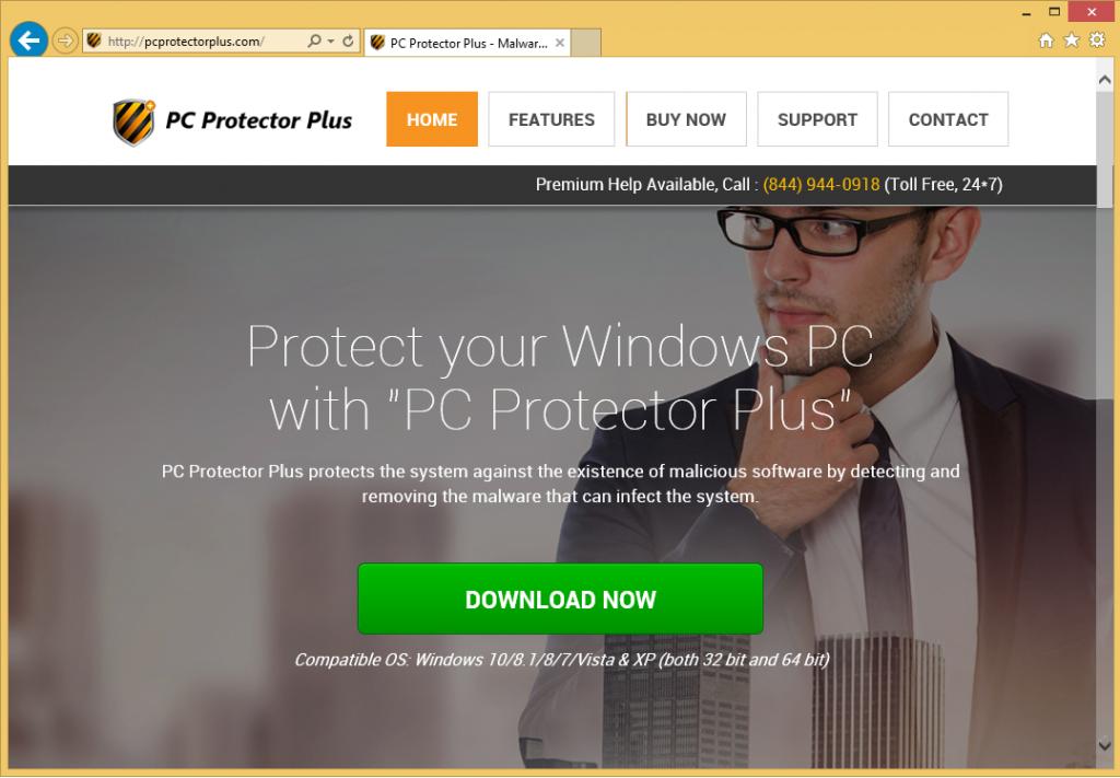 PC Protector Plus