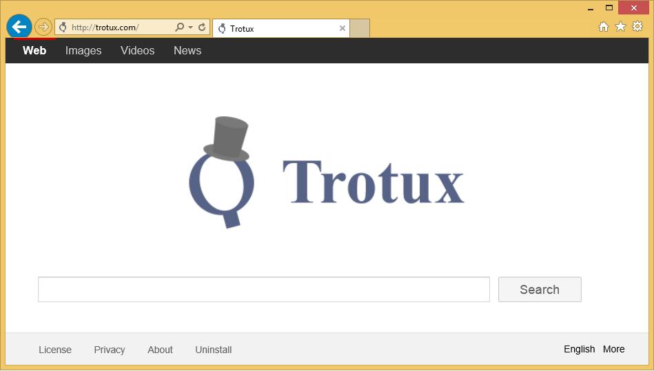 TROTUX virus
