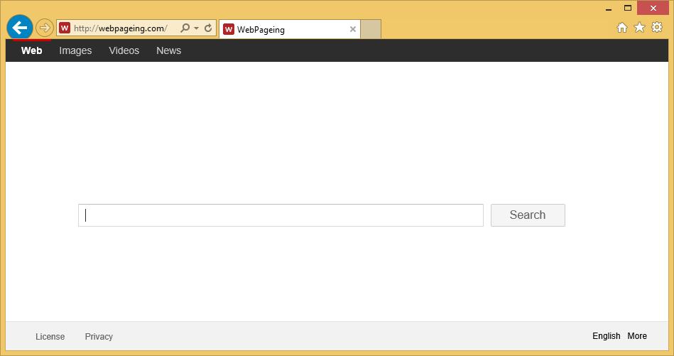 Webpageing