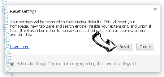 Downtibutca.pro Chrome reset