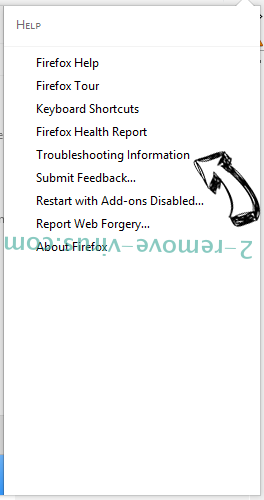 PC Support Center Adware Firefox troubleshooting