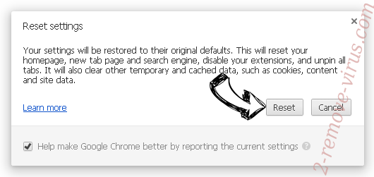 Search.wharkike.com Chrome reset