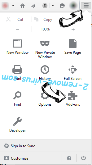 Kinoroom Browser Firefox add ons