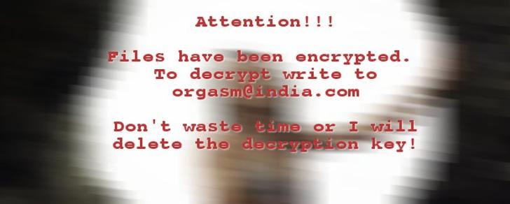 Orgasm-india