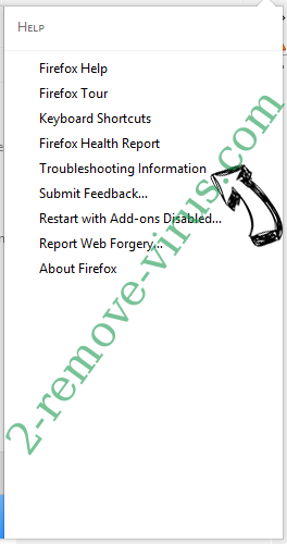 Search.searchleasy.com Virus Firefox troubleshooting