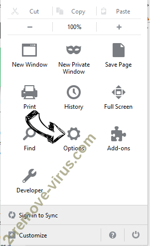 Ads by Green Game Virus Firefox reset confirm