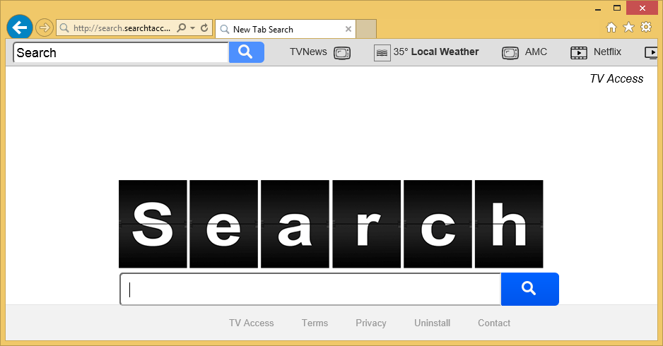 Search-SearchtAccess