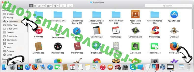 Event Monitor by SYS SECURE PC SOFTWARE removal from MAC OS X