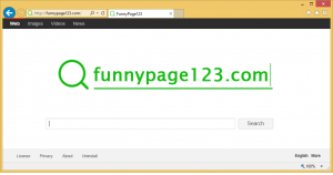 Funnypage123.com – How to remove?