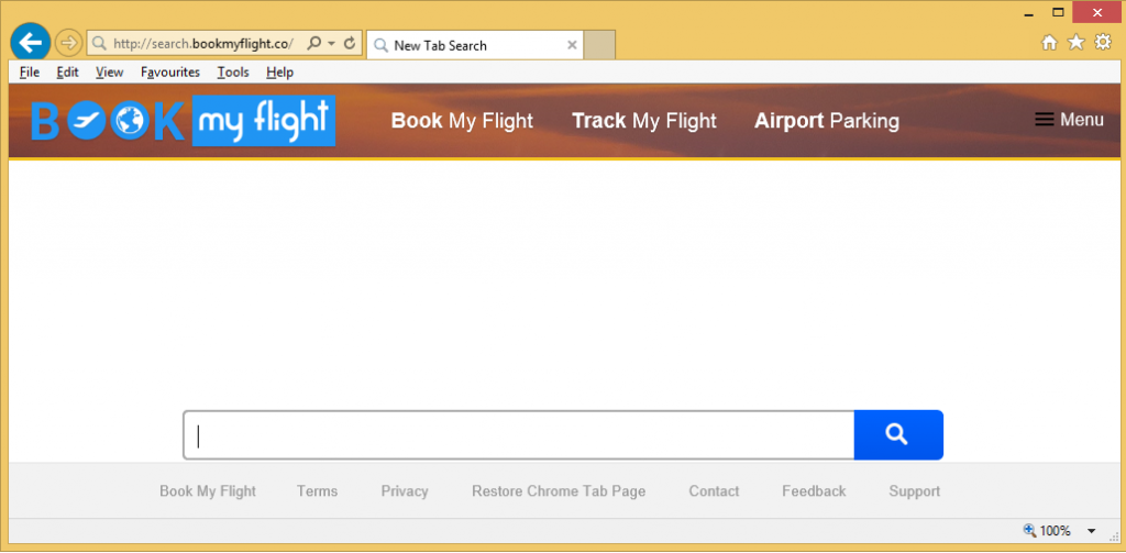 Search-bookmyflight