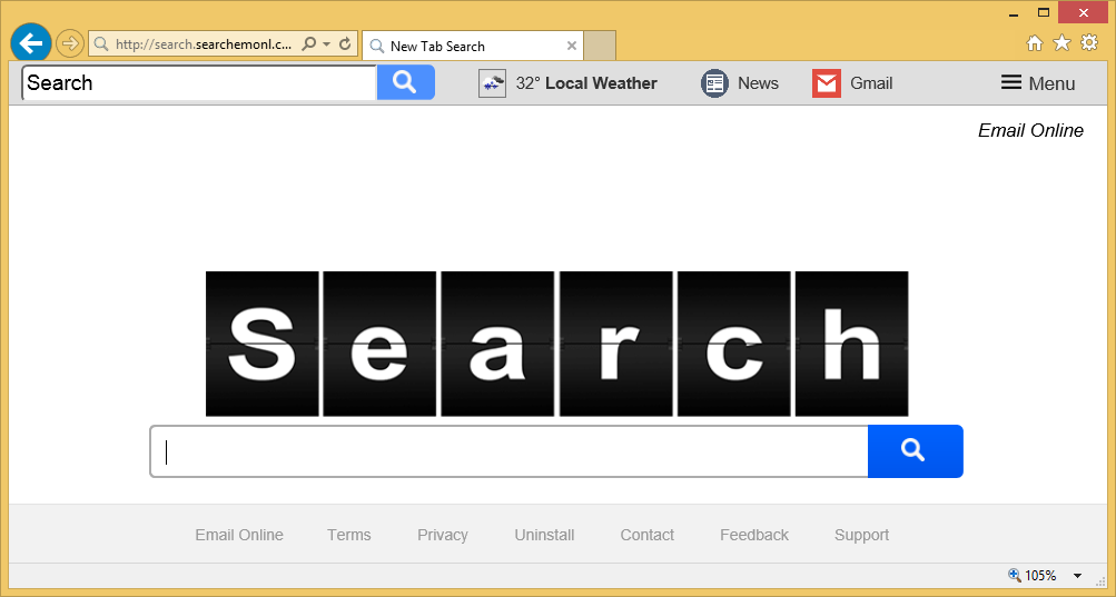 Search-searchemonl
