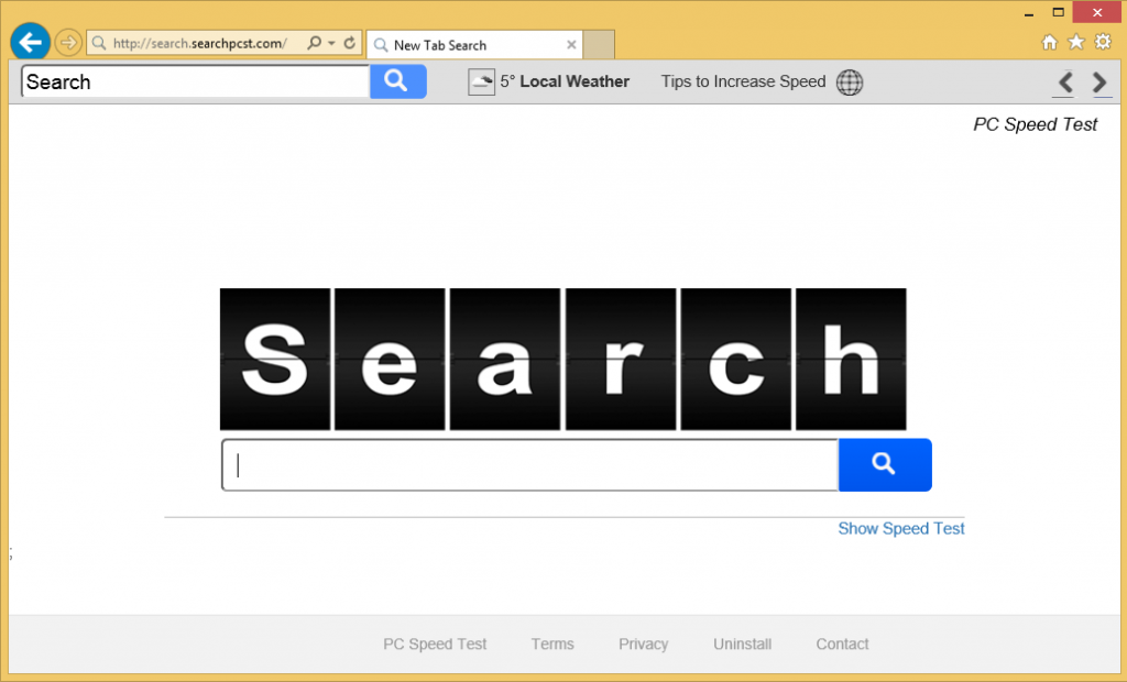 Search-searchpcst