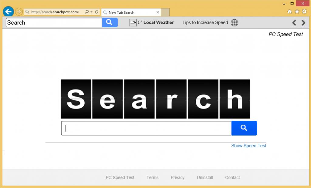 Search-searchpcst