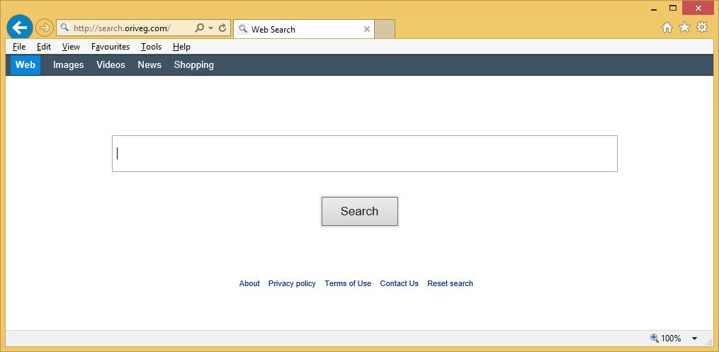 Search-oriveg