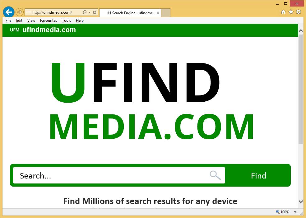 UFindMedia