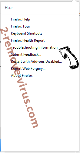 Services.searchtabnew.com Firefox troubleshooting